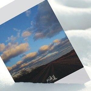 "6pcs/set ""Charming City Series - Hokkaido"" Urban landscape Postcard /Greeting Card/Birthday Card/Christmas gifts"