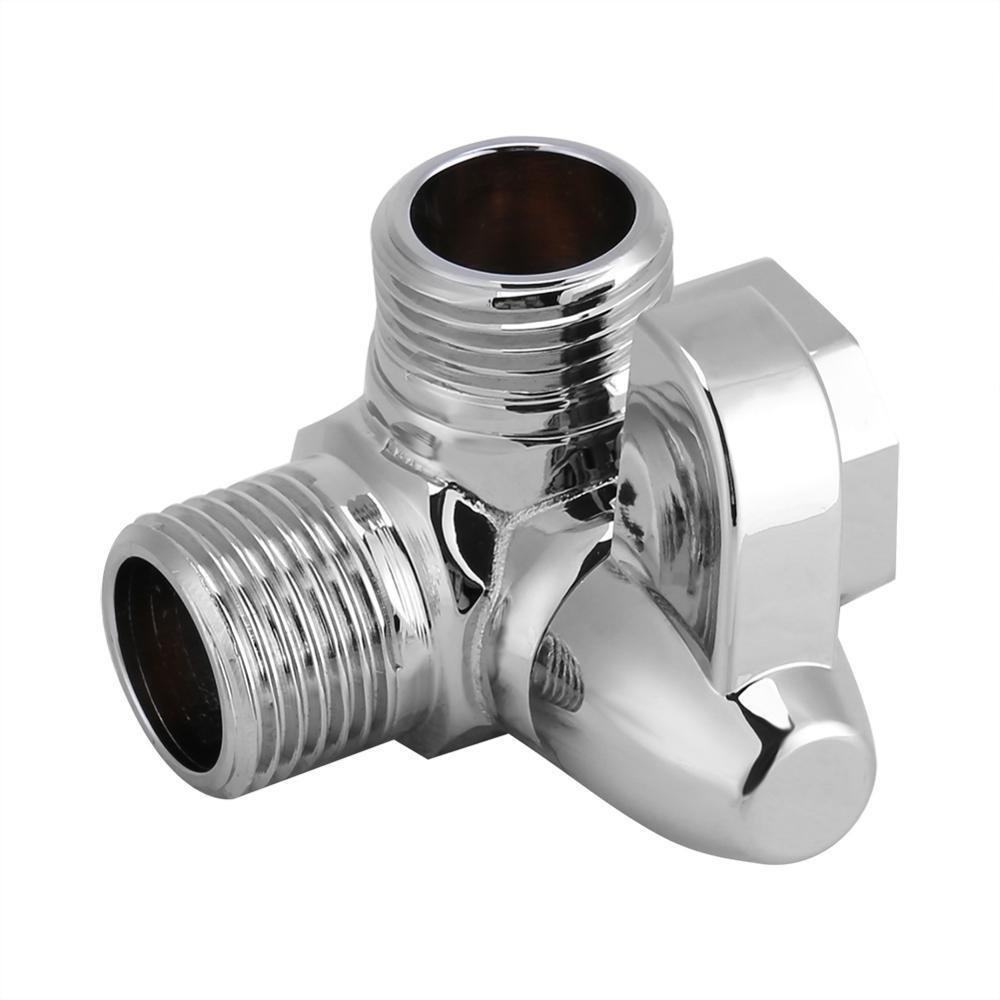 3-сторонний коннектор для Diverter G1/2