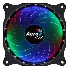 Ventillateur Aerocool Cosmo 12 FRGB Ø 12 cm 1000 rpm RGB LED