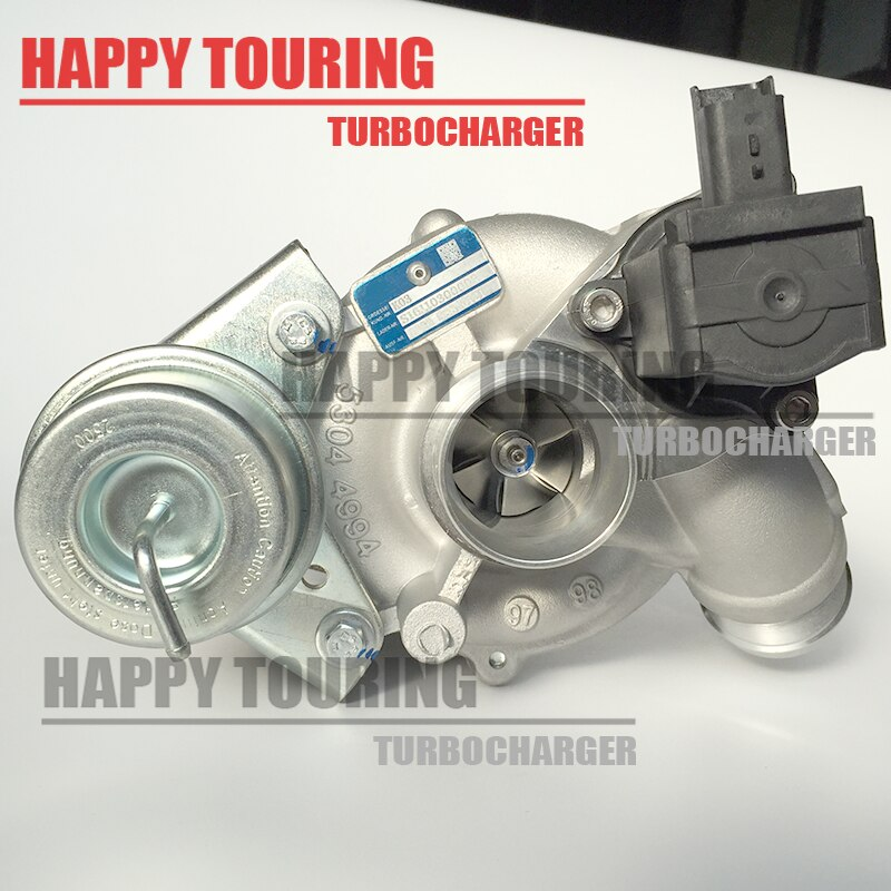 K03 turbo turbine für Citroen C4 / DS 3 Für Peugeot 207 3008 308 5008 508 RCZ 53039800121 53039700120 53039700104 53039880104