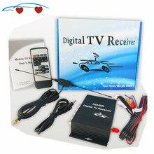 Modulateur de télévision numérique pour Automobile   Modulateur dautomobile, récepteur de télévision DVD numérique du brésil et de lamérique du sud