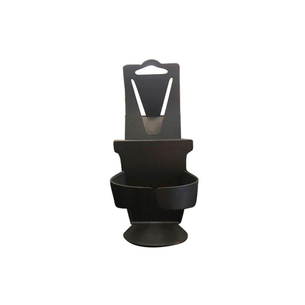Soporte de bebidas ajustable Universal para coche Van bebida agua taza botella puede Clip-on soporte de montaje