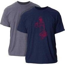 Ironisch Maiden T-shirt Oversize Xxxl Nieuwigheid Mannen T-shirt Korte Mouw T-shirt Meisje Jongen Hiphop