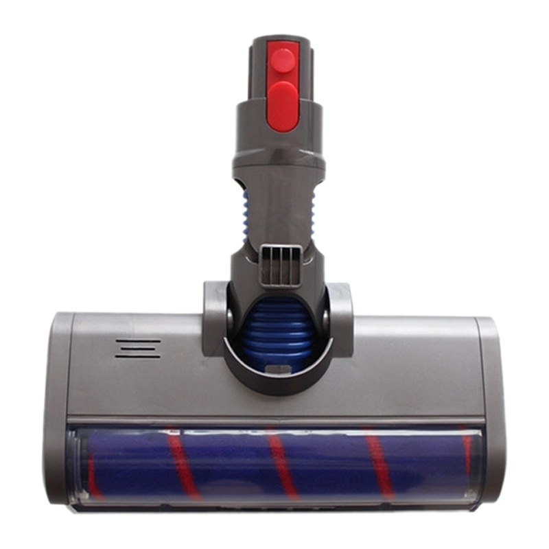Cabeza de rodillo suave para aspiradora Dyson V7, V8, V10, V11, piezas...