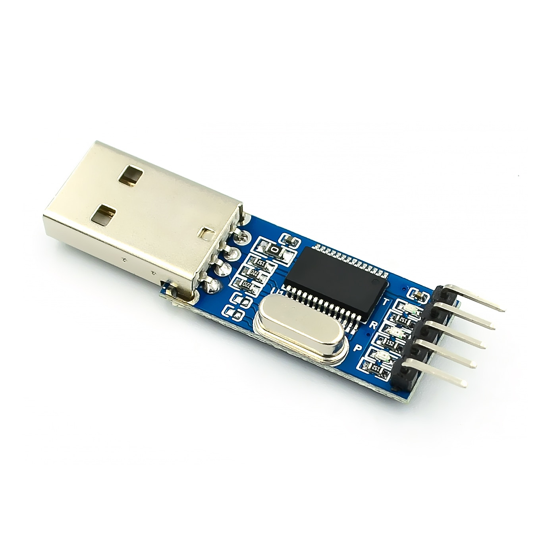 Puerto de serie USB a TTL, dispositivo de actualización de placa de...
