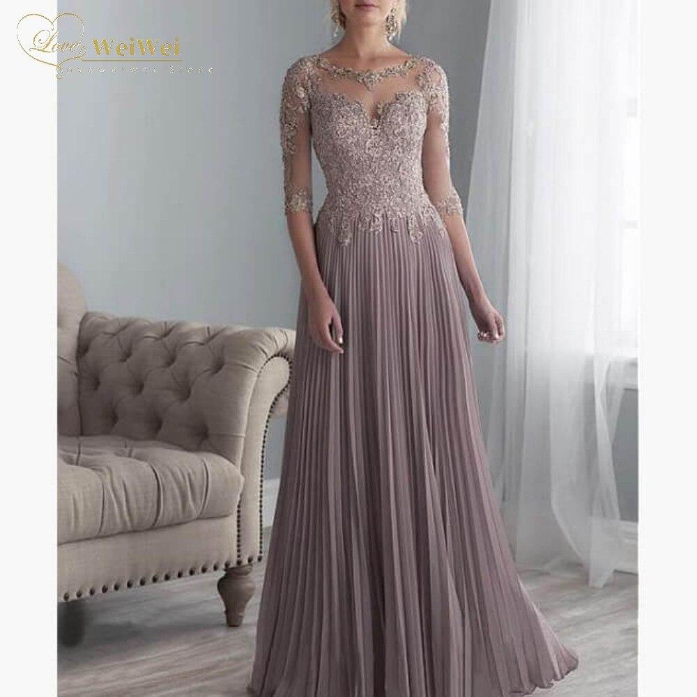 Женское-кружевное-платье-свадебное-платье-для-матери-невесты