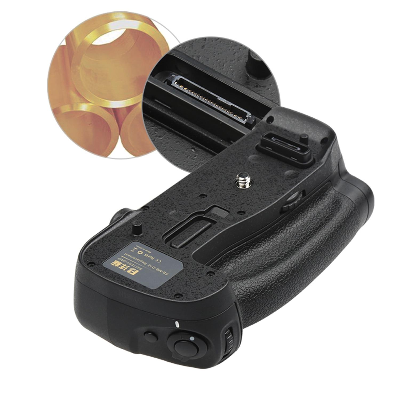 Battery grip Handle suitable for Nikon D850 handle battery box clip BG-D850 Grip Holder for Nikon D850 MB-D18 DSLR Cameras enlarge