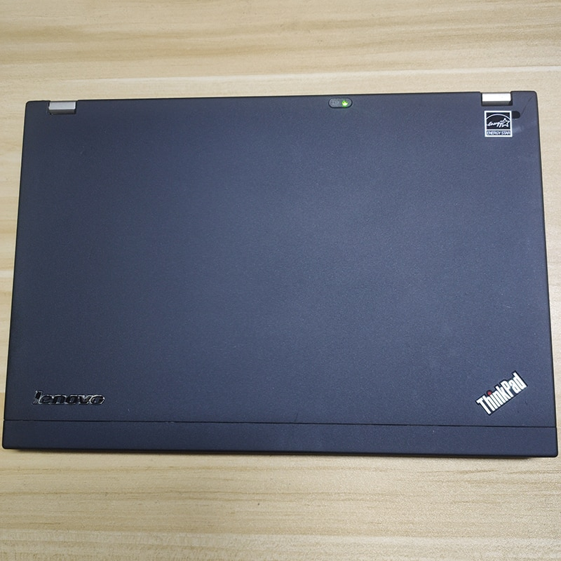 Used Laptop Lenovo ThinkPad X220 X230 X240 Notebook Computers 4GB Ram Laptop 12 Inches Win7 English System Diagnosis Pc Tablet