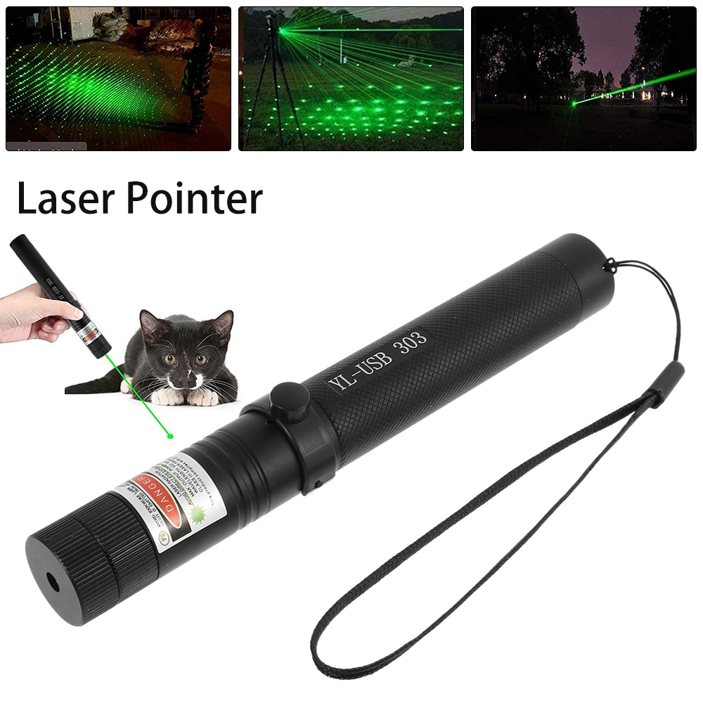 Green Laser Pen 532nm High Power Red Lasers Pointer Sight Powerful Lazer Pen 8000 meters Adjustable Powerful flashlight olight