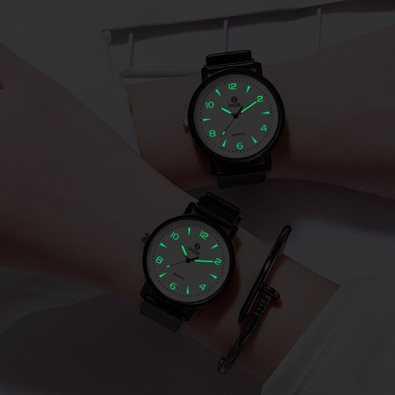 Kids Watches Boys Girls Fashion Luminous Hands Quartz Cacual Watch Children Student Baby Sports Wristwatch Gifts Montre Enfant