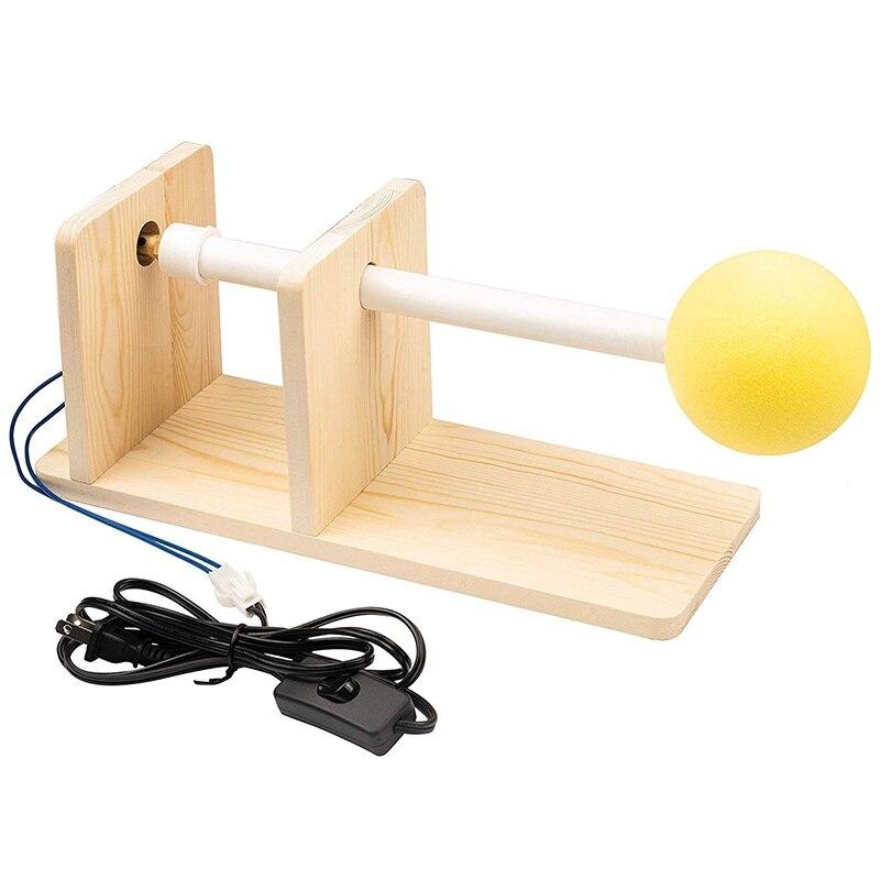 Uns Stecker, tasse Turner Cuptisserie Turner Maschine für Handwerk Tumbler Spinner Kit, Der Tasse DIY Eisen Tasse Rotator Werkzeuge mit Rotisser