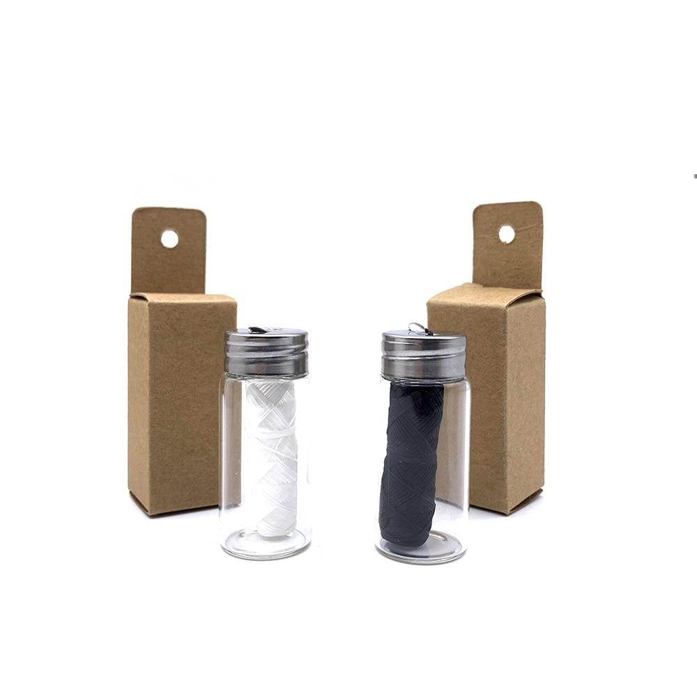 1set dental wax technicians chisel knife mechanic wax wax kit tool kit dental materials sl521 Eco Friendly 30M Dental Floss Oral Hygiene Teeth Cleaning Dental Wax Mint Flavored Bamboo Dental Floss Spool Teeth Flosser Kit