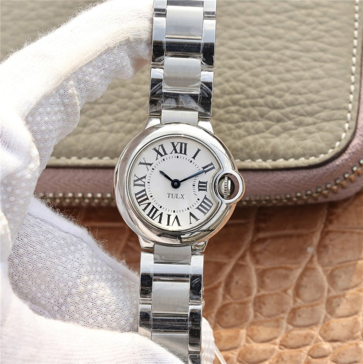 Replica Ladies' Watches TULX  W69010Z4 28.6mm Automatic Mechanical Top Brand Women Watch New Fashion Casual