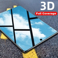 3D Tempered Glass For iPad 2017 2018 9.7 Screen Protector For iPad Air 1 2 mini 3 4 5 Protective Film For iPad Pro 11 2020 10.5
