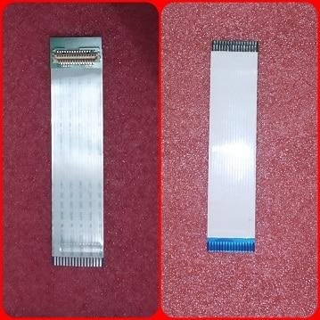Cabo flexível para LCD LQ9D001