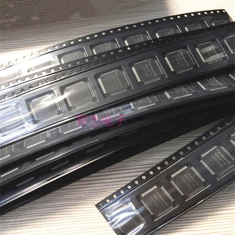 Frete grátis original novo mn864729/mn86471a hdmi ic chip para playstation 4 console