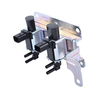high quality car vacuum solenoid valve easy to install durable intake manifold runner control valve for focus for fiesta series
