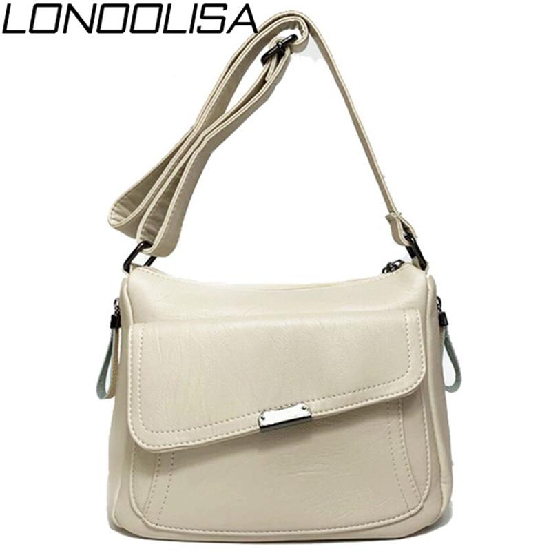 Bolsas casuais para as mulheres 2019 verão branco bolsa feminina de alta qualidade bolsas de couro luxo designer ombro sac a principal femme