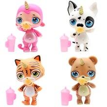 Poopsie Slime licorne broche Mucus poupée jouets loisirs soulagement du Stress jouet presser squishy LOLS Suprise poupée MGA pour enfants jouets