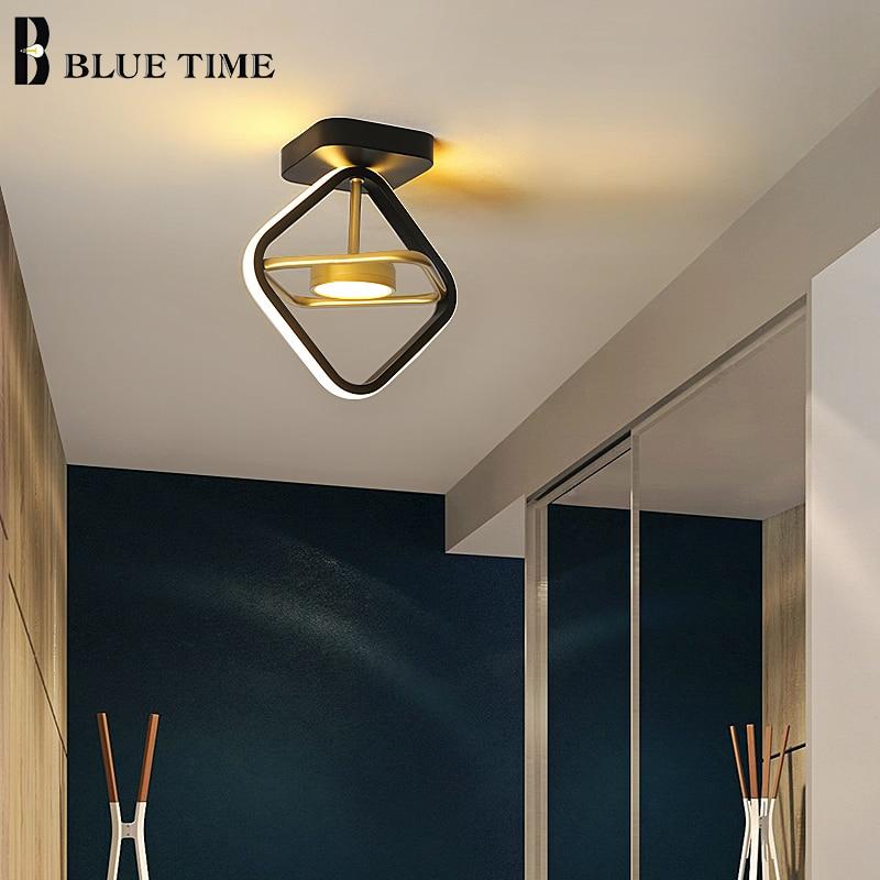 12 واط 14 واط ضوء السقف Led تركيبات الإضاءة المنزلية الحديثة مصباح السقف الصغيرة للممر غرفة المعيشة غرفة الطعام المطبخ شرفة