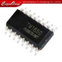 10pcs/lot TM1650 1650 SOP-16 In Stock
