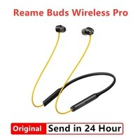 Oppo Realme Buds Wireless Pro Wireless Earphone Bluetooth 5.0 Active Noise Cancellation Sony LDAC Hi-res Audio
