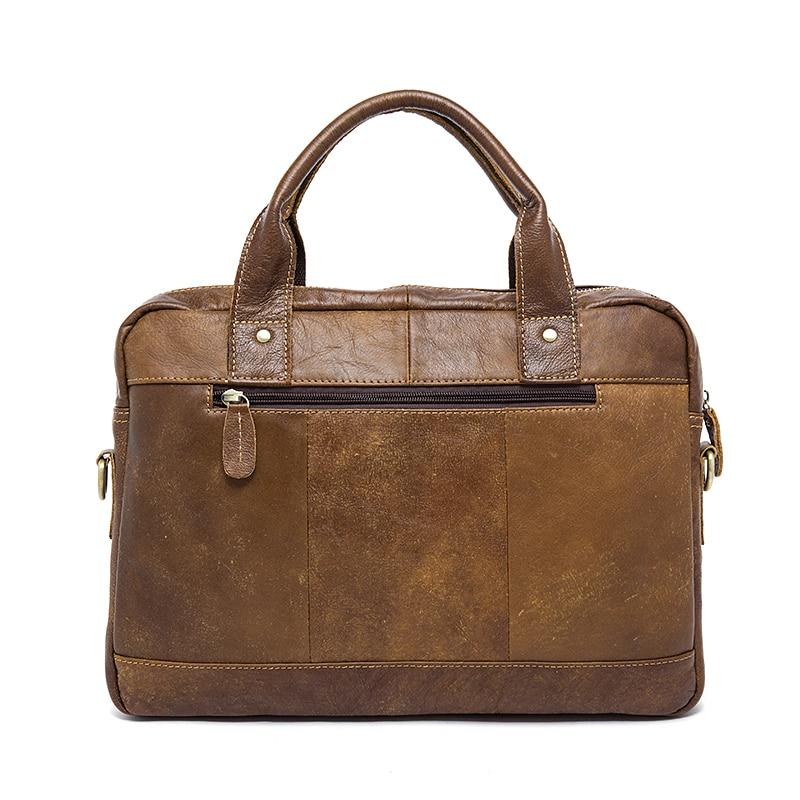 MVA Men's Bag Genuine Leather Messenger Bag Men's Shoulder Bags for Men Big Totes Men Crossbody Bags Leather Man Handbags