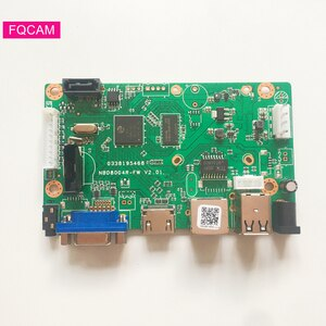 32CH H.265+ 5MP NVR PCB Module Face Motion Detection ONVIF XMEye Network Video Recorder Mother Board for 4MP 5MP IP Camera