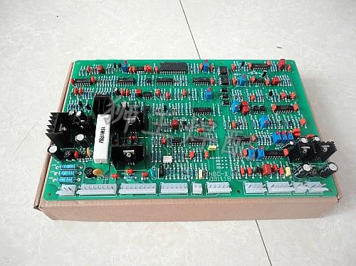 N-B-C 500 350 وحة التحكم لوحة الدوائر العاكس DC IGBT اثنين حماية لحام آلة التحكم الرئيسية مجلس