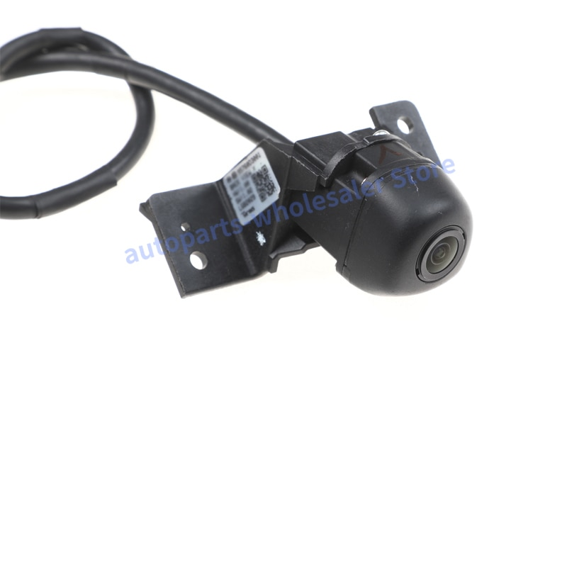 FOR NEW AUDI A3 8Y 2021 - Octavia MK4 High Line Rear View Camera with Guidance Line + wiring harness
