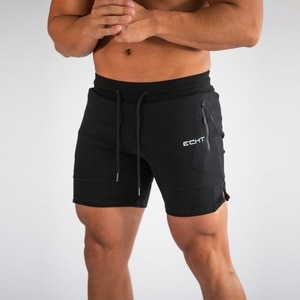 Summer New Running Shorts Men Brand gym Fitness Shorts 2021 Mesh Breathable Elastic Waist Jogger quick-drying sport shorts men