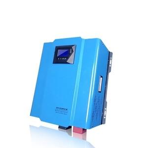 KWSKJ Off-Grid Solar Inverter 10kw 48V dc to 220v ac Solar Inverter Single Phase Solar Inverter Upgraded Version