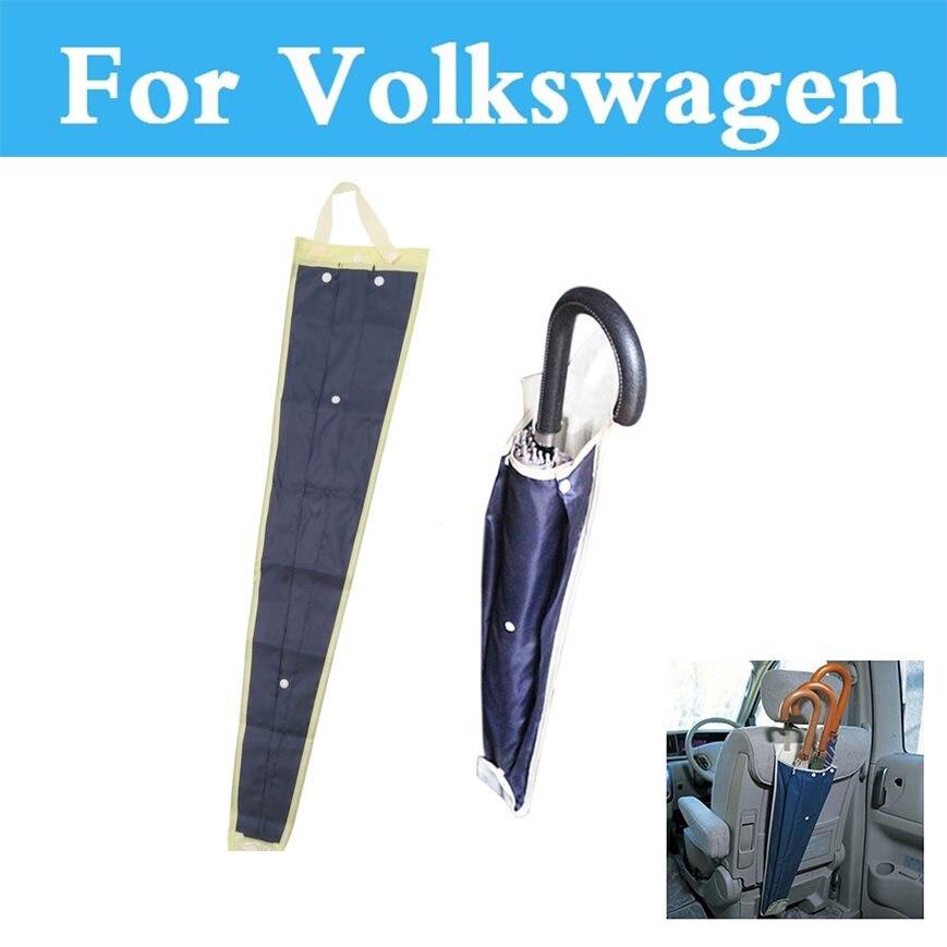 Funda para coche, bolsa de transporte, sombrilla, organizadora de coches para Volkswagen Tiguan Touareg Up Xl1 Polo Gti Polo R Wrc Scirocco R