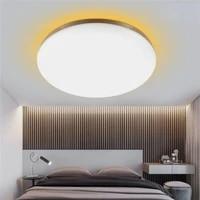 YEELIGHT     plafonnier GUANGCAN YLXD50YL 220V 50W LED  eclairage dinterieur Intelligent avec application de controle compatible HomeKit