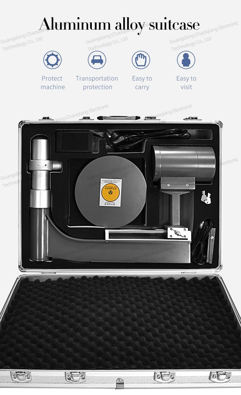 Fluoroscopy X ray machine enlarge