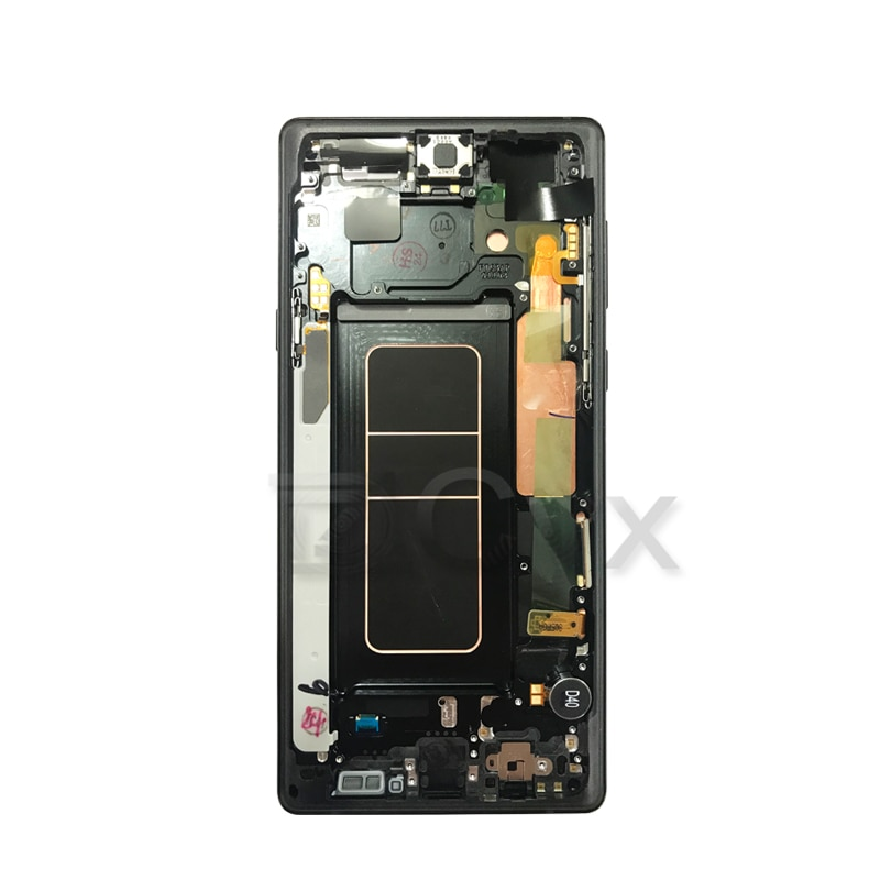 For Samsung Galaxy Note 9 LCD N960F N9600 N960U Display Touch Screen Digitizer Assembly For Samsung note 9 Display Burn Shadow enlarge