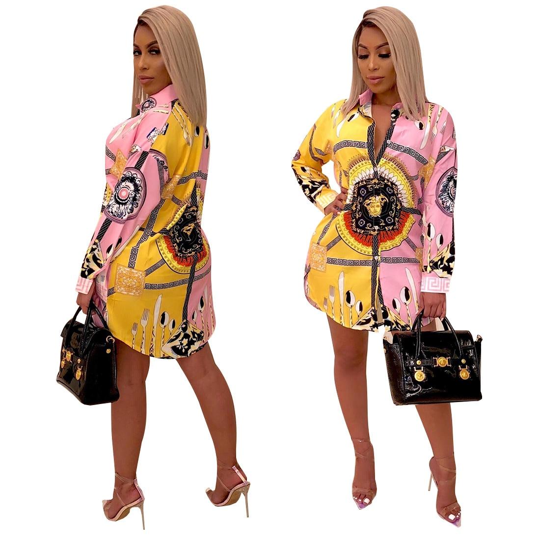 Blusas mujer de moda 2020 blusa manga larga cuello polo mujer moda kimono casual homme blusas