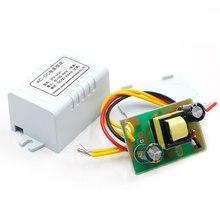 ZFX-M301 12V AC-DC adaptateur dalimentation commutateur Module dalimentation adaptateur 300MA 550mA module dalimentation à découpage 12V 1A