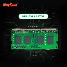 Kingspec Ram DDR3 8GB 4GB 1600Mhz 1333 mémoire dordinateur portable 240pin nouveau dimm pour Module 4GB PC3 ordinateur portable