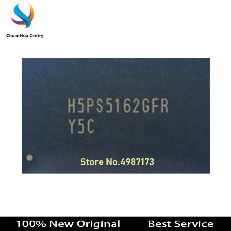 100% novo H5PS5162GFR-Y5C original em estoque H5PS5162GFR-Y5C maior desconto para a quantidade mais