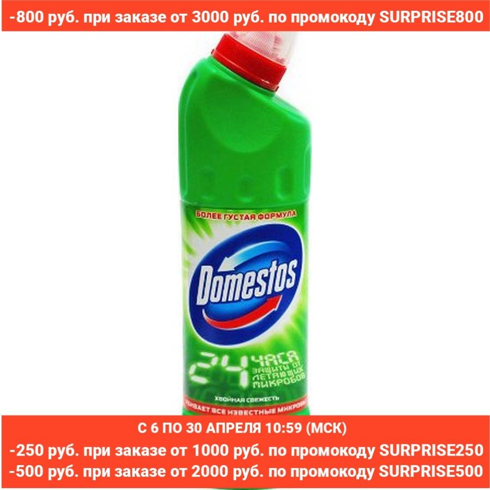 Domestos Средство универсальное чистящее, хвойная свежесть 500мл
