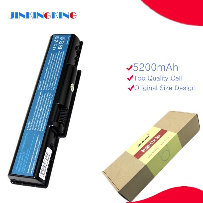 11,1 V 9 célula 7800mAh batería del ordenador portátil para Acer Aspire...