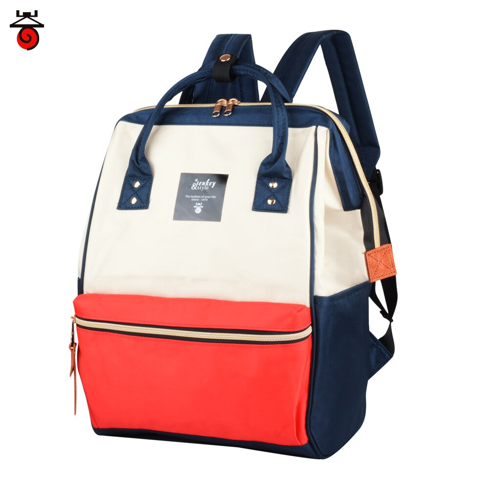 2021 New Original Women Backpacks Water-Resistant 14 Laptop Bags Anti-Theft Casual Lightweight USB T