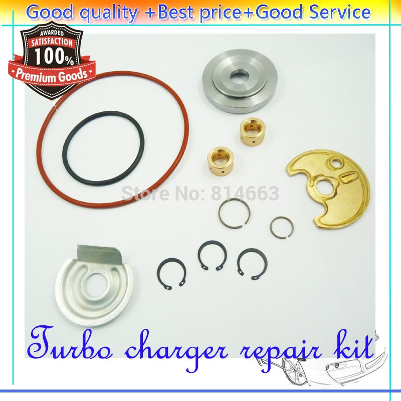 ISANCE New Turbo Charger Repair Kit / Rebuild Kit TD05 TD05H TD06 16G 18G 20G Turbocharger (WLZYQ006)Wholesale/Retail