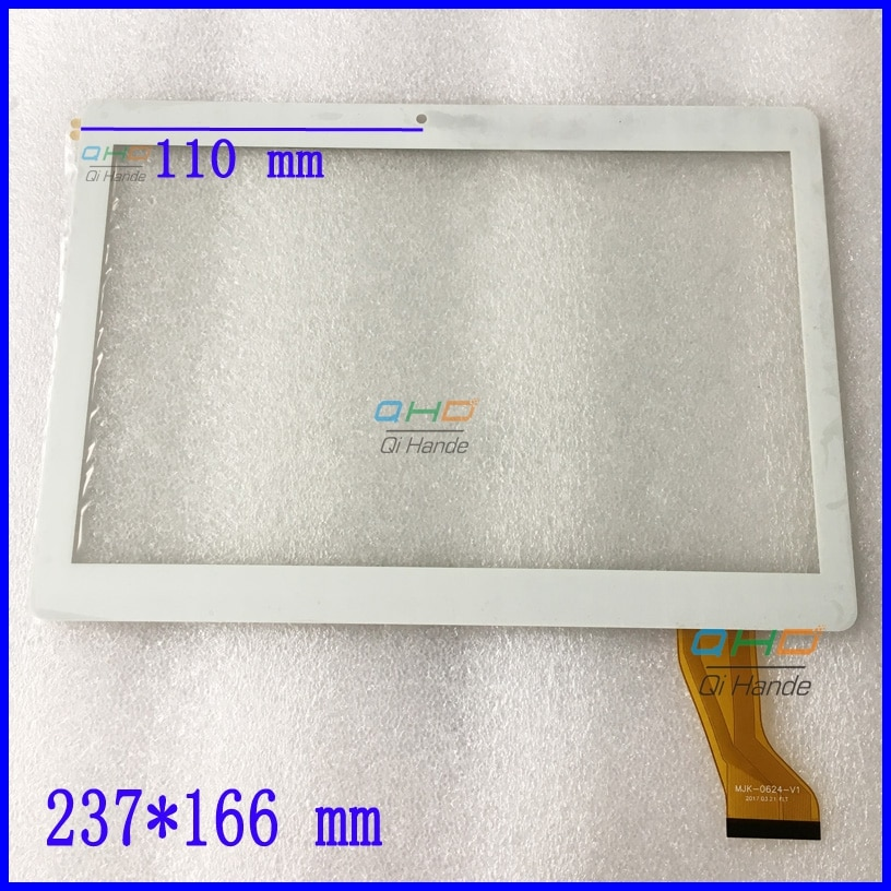 New 10.6'' inch Tablet Capacitive Touch Screen Replacement For MJK-0624-V1 Digitizer External screen