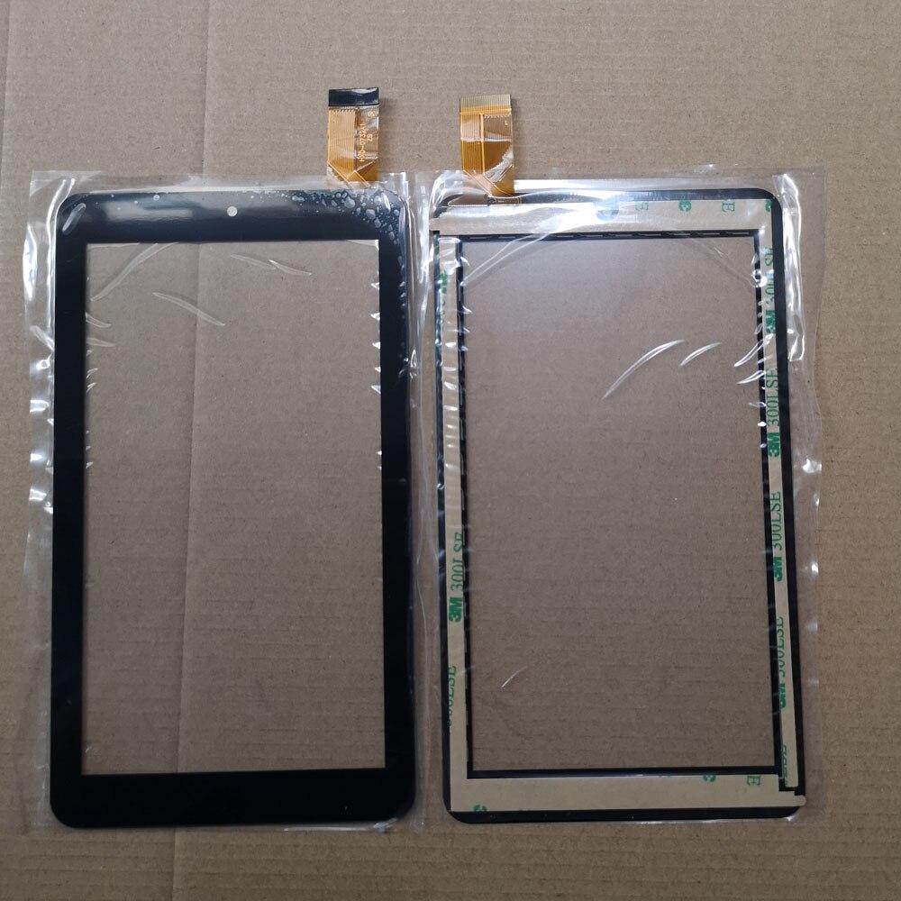 Nueva pantalla táctil genérica de 7 pulgadas para YTG 70034 F3 K71