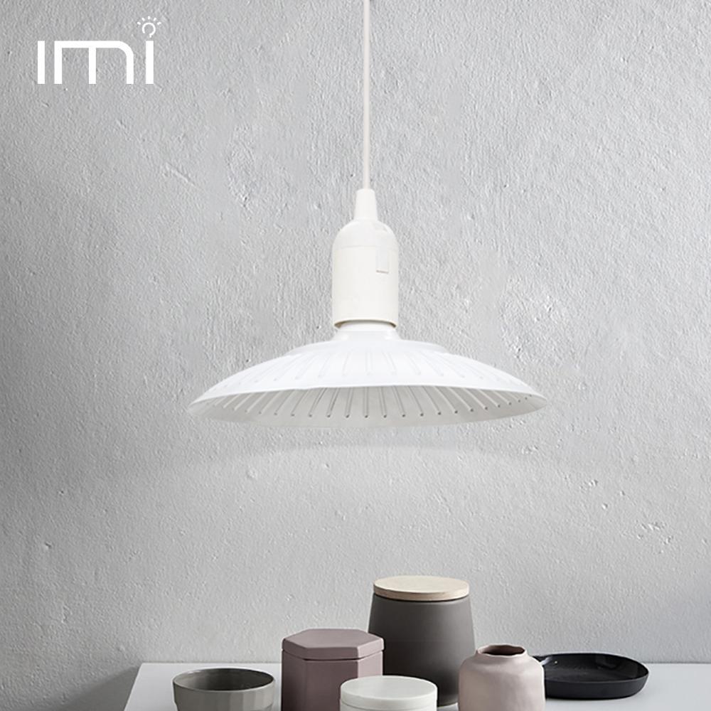 Moderne LED Anhänger Licht Industrie Hängenden Lampe Topf E27 220V Leuchte Esszimmer Restaurant Bar Cafe Zähler Decor