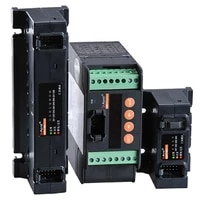 24 string solar box monitor device with built in hall effect ct for array pv combiner box