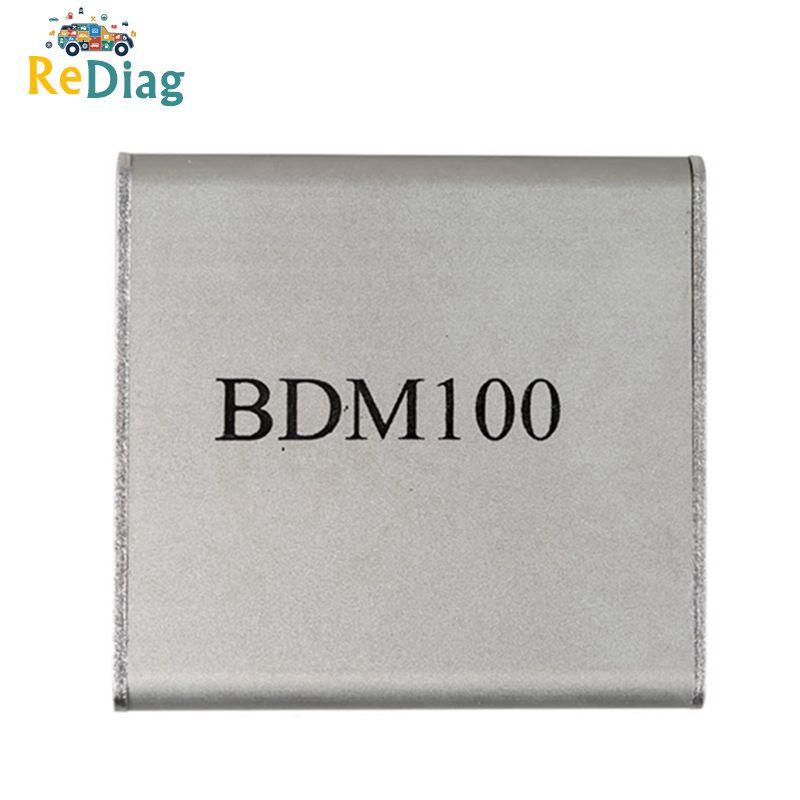 Professionelle BDM 100 V1255 ECU Flasher Chip Tuning Programmer Interface BDM 100 ECU Flasher Code Reader OBDII Diagnose Werkzeug