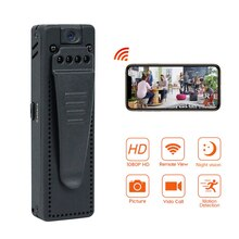 Mini Wifi Camera Hd 1080P Micro Camera Sport Dv Video Sensor Nachtzicht Camcorder Draadloze Kleine M